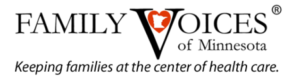 Family Voices of Minnesota logo and link