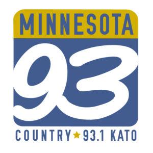 Minnesota 93 logo